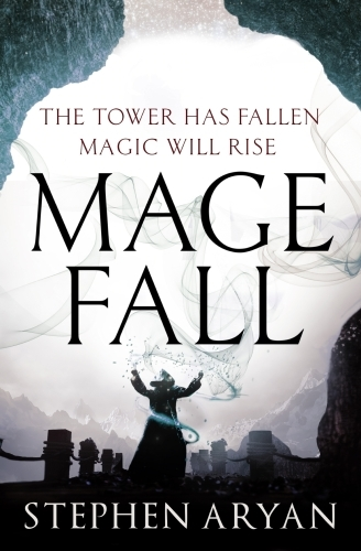 The Magefall