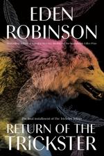 Return of the Trickster  - Robinson Eden