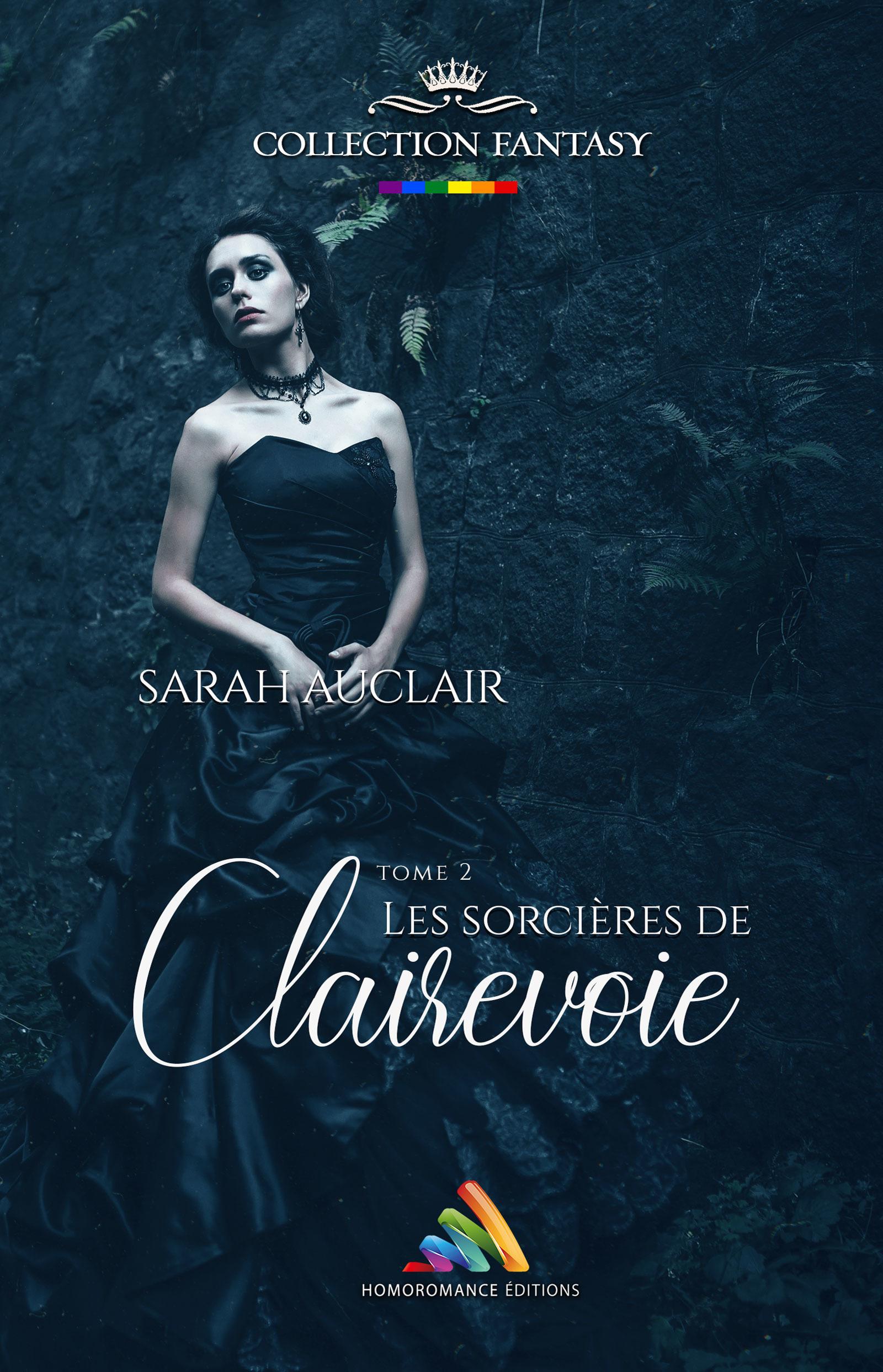 Les sorcières de Clairevoie - tome 2