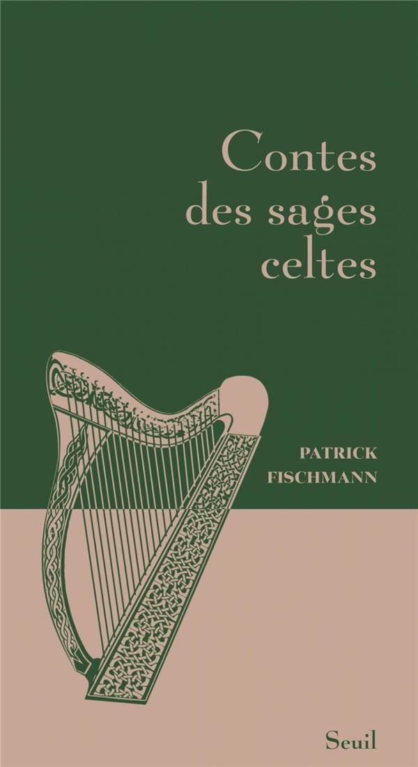 contes des sages celtes