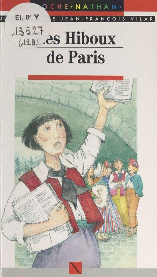Les hiboux de Paris