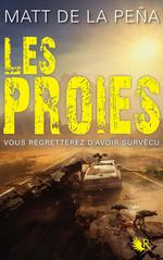Vente EBooks : Les Vivants - Tome 2  - Matt DE LA PENA - Matt DE LA PEÃ'A