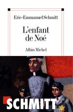 Vente Livre Numérique : L'Enfant de Noé  - Eric-Emmanuel Schmitt