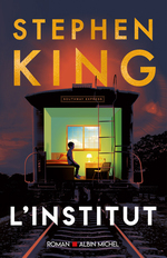 Vente EBooks : L'Institut  - Stephen King