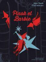Vente EBooks : Pinok et Barbie  - Jean-Claude Grumberg