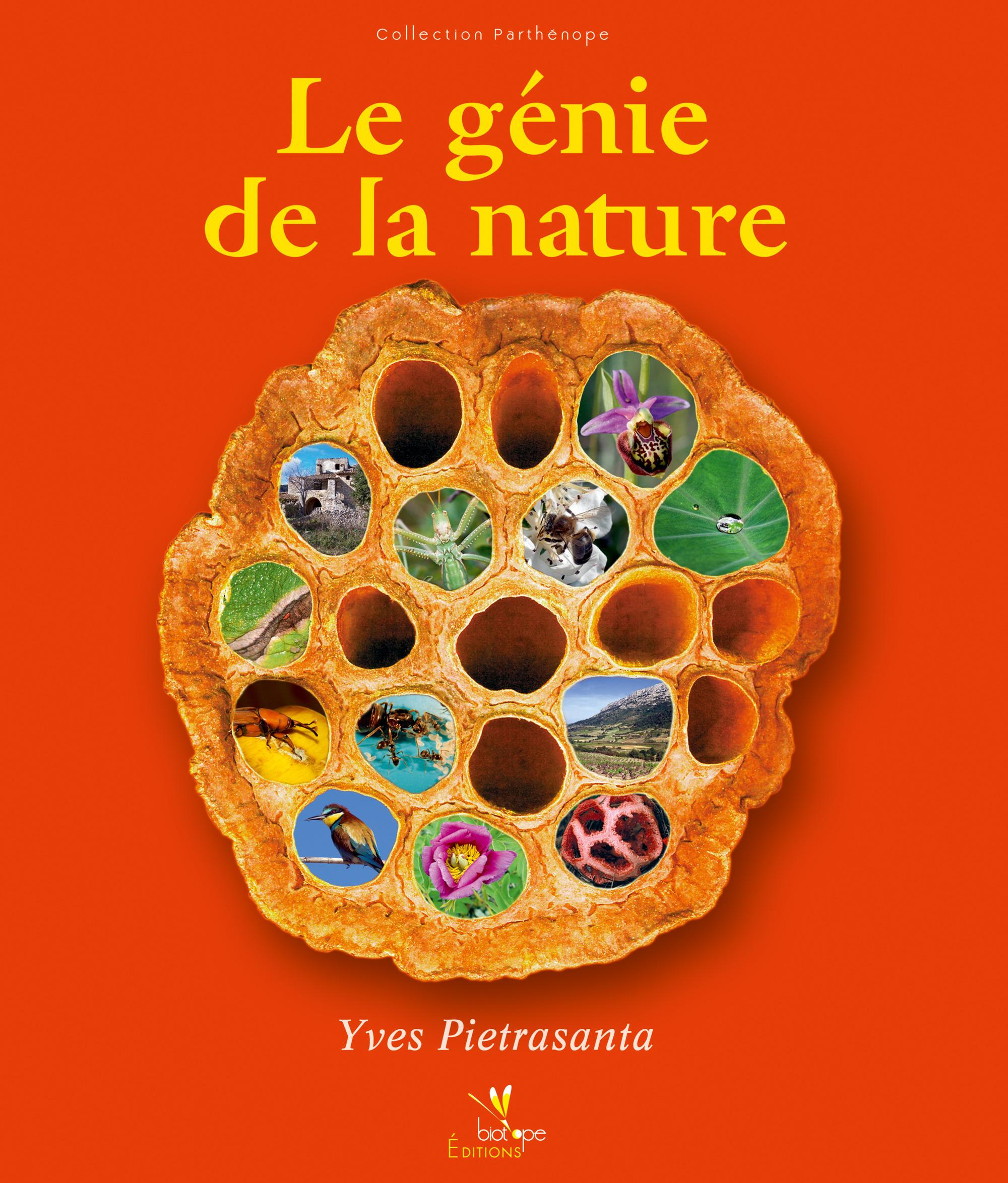 Le génie de la nature