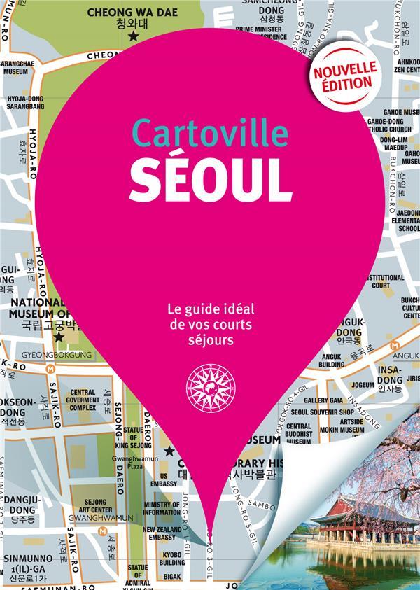 Séoul (édition 2019)