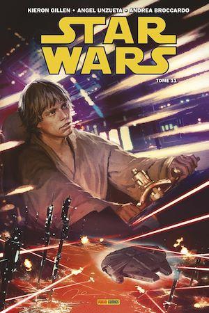 Star Wars t.11