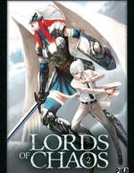 Vente Livre Numérique : Lords of Chaos T02  - Shonen