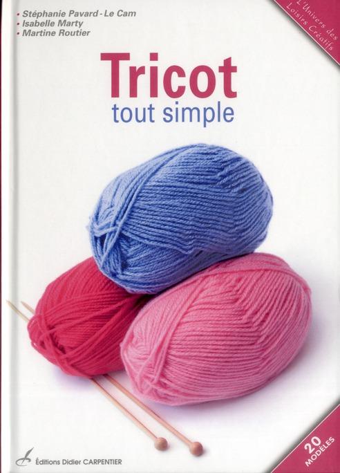 Tricot Tout Simple