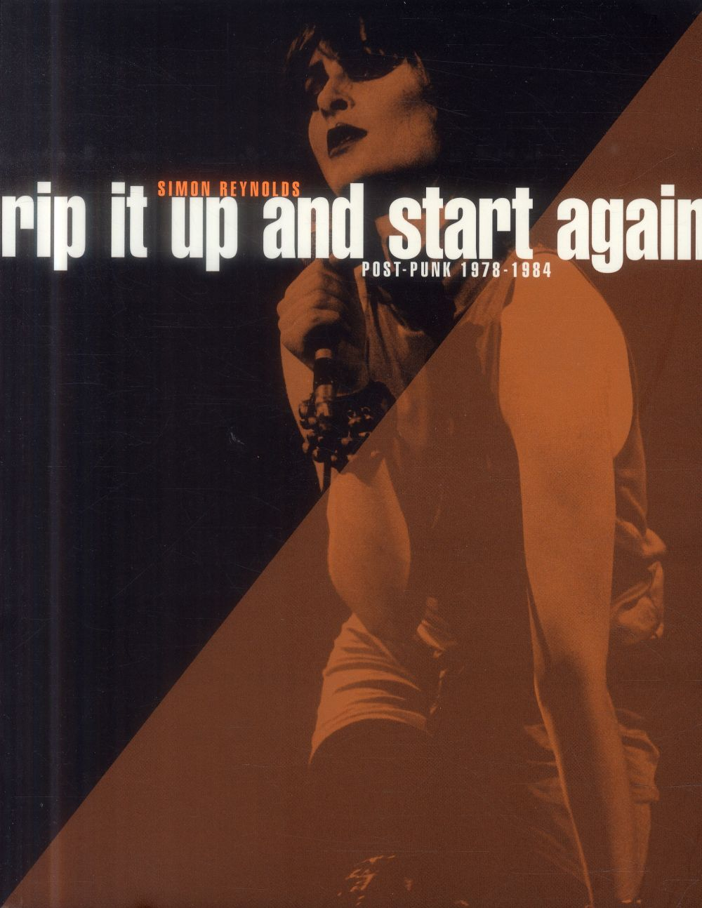 Rip it up and start again ; postpunk 1978-1984