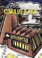 Couverture de Cumulus & fils