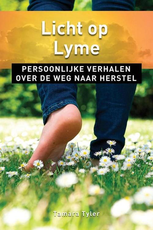 Licht op Lyme