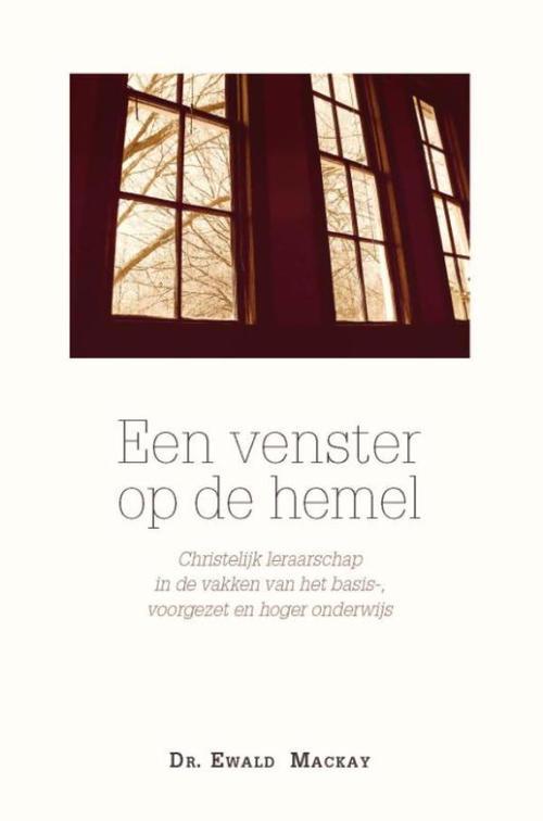 De Banier Media > Books Een venster op de hemel – Ewald Macay – ebook
