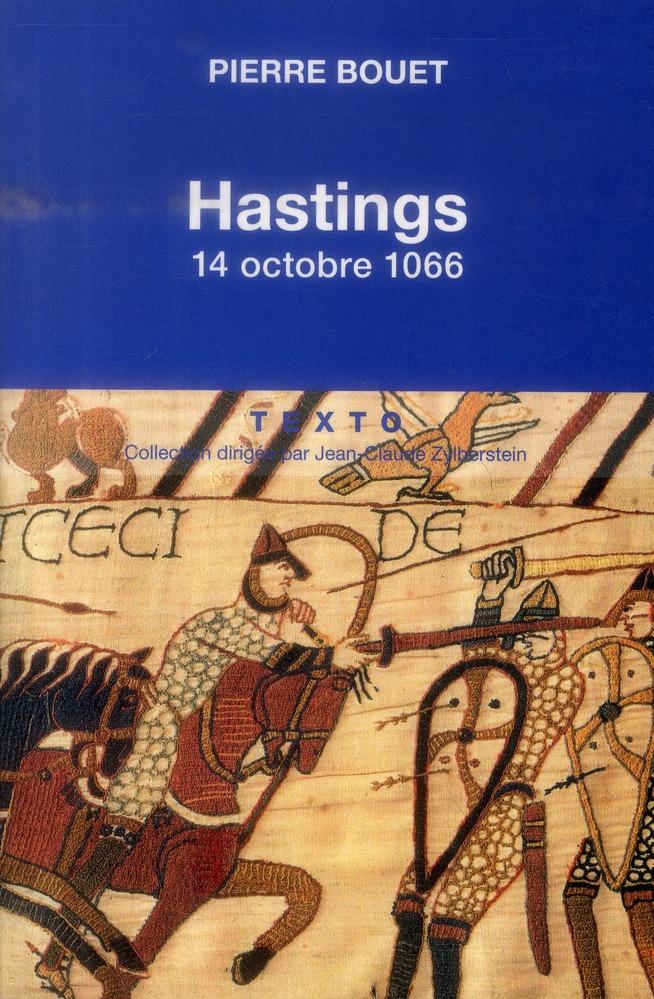 Hastings ; 14 octobre 1066