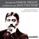 Vente AudioBook : Portrait de Marcel Proust  - Jean-Yves Tadié