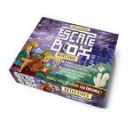 Escape box ; détectives