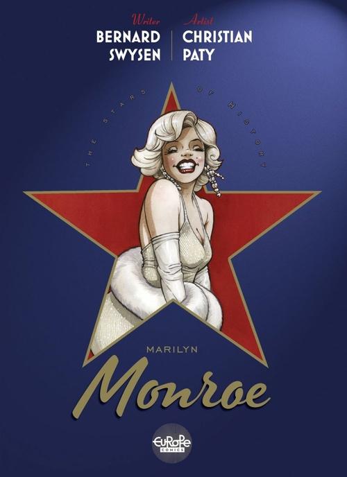 The Stars of History: Marilyn Monroe