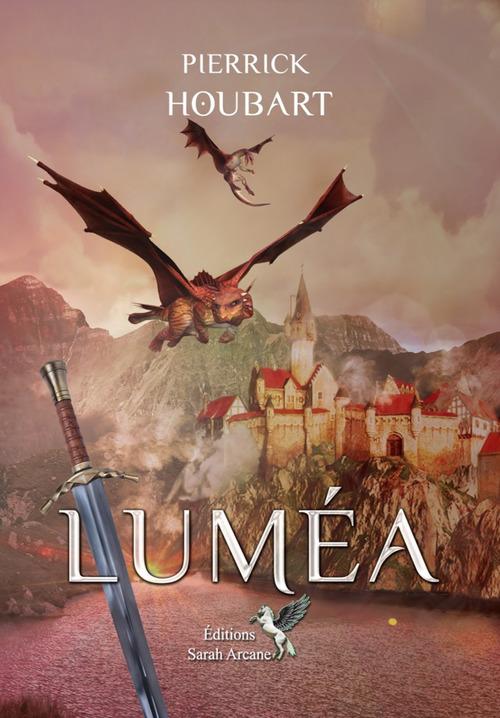 Luméa  - Pierrick Houbart