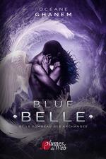 Blue Belle  - Oceane Ghanem