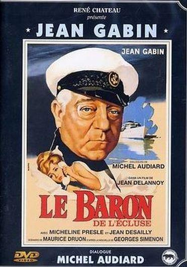 Le baron de l'ecluse