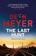 Vente Livre Numérique : The Last Hunt  - Deon Meyer