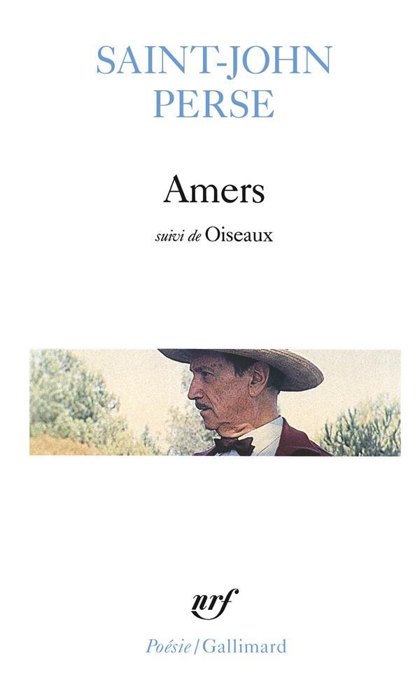 Amers ; oiseaux