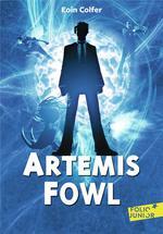Couverture de Artemis fowl t.1