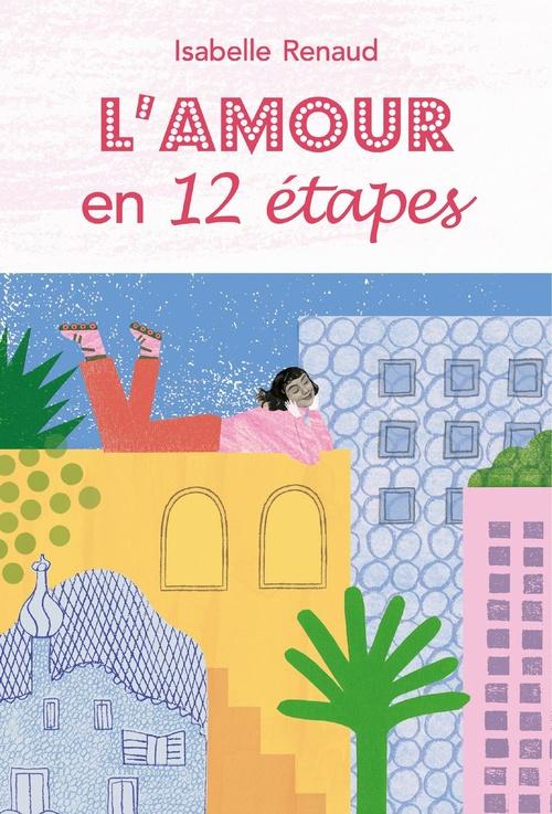 L'amour en 12 étapes