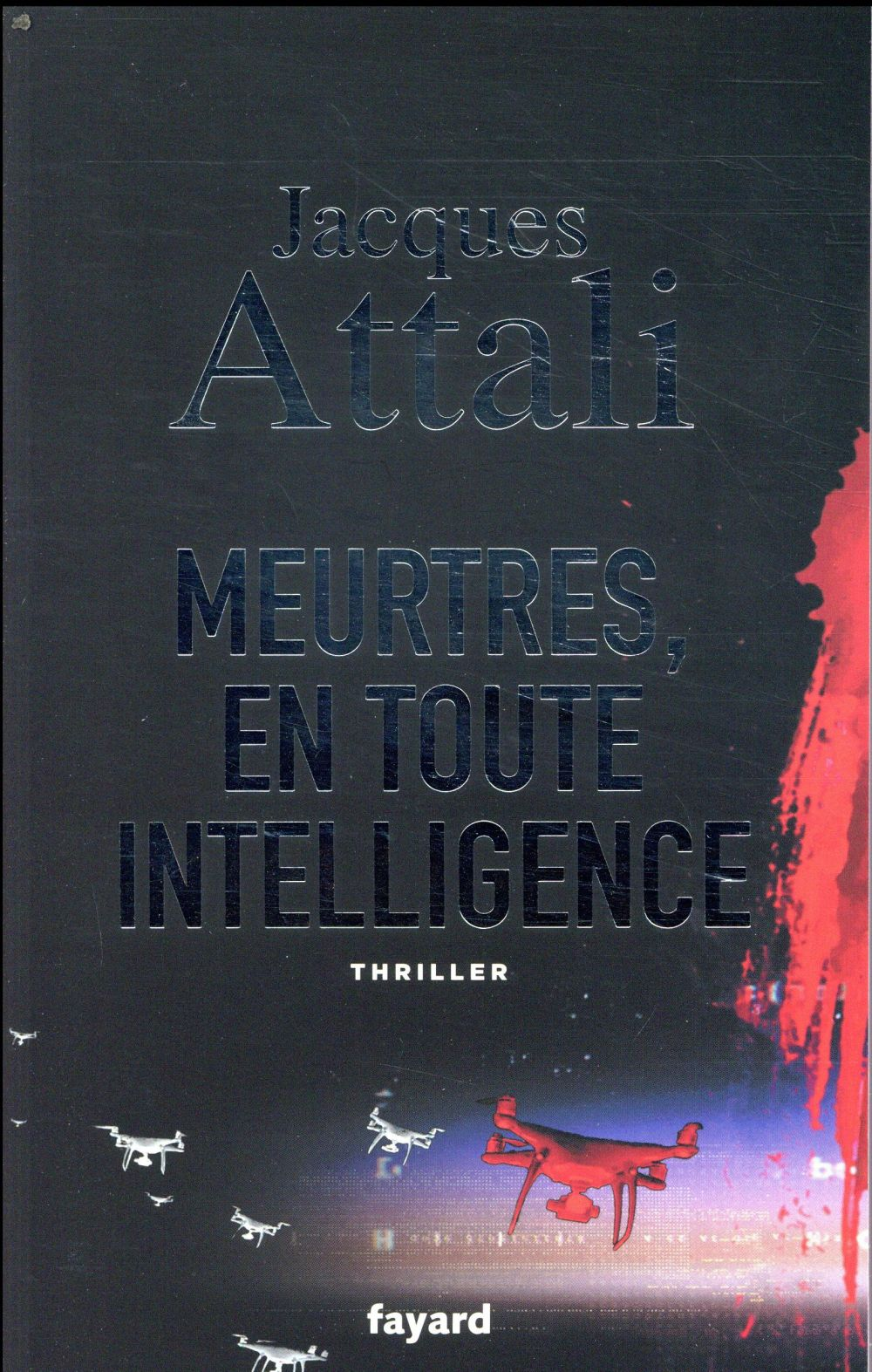 meurtres, en toute intelligence