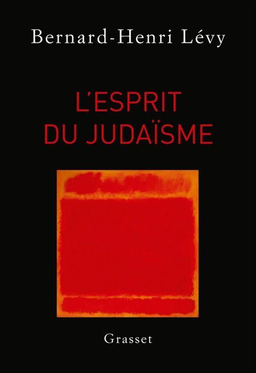 L'esprit du judaïsme