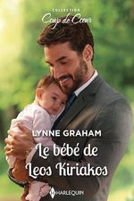 Vente EBooks : Le bébé de Leos Kiriakos  - Lynne Graham