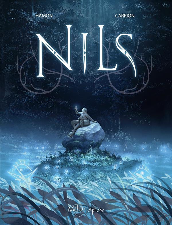 Nils ; coffret Intégrale t.1 à t.3