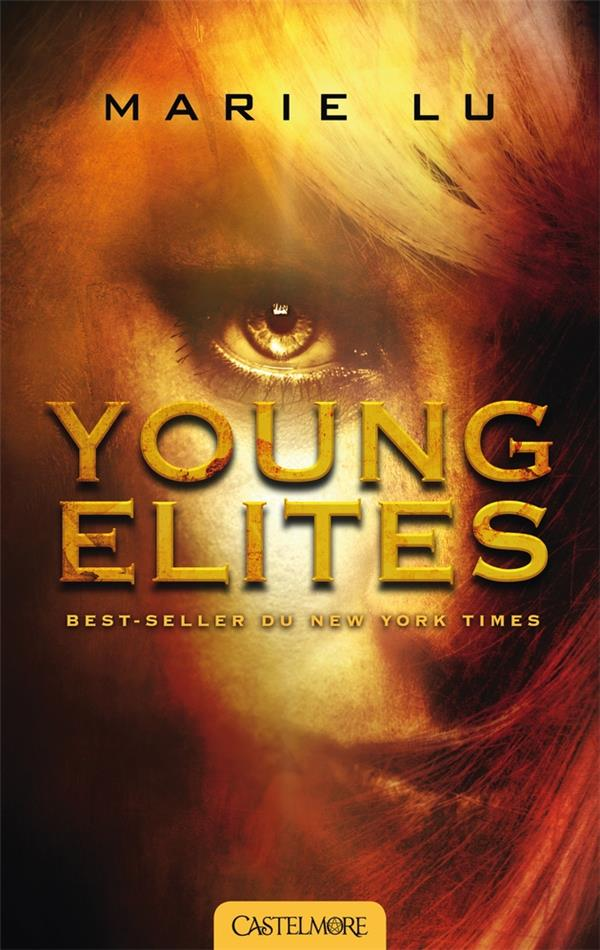 Young Elites T.1