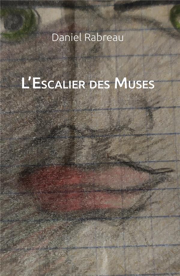 L'escalier des Muses