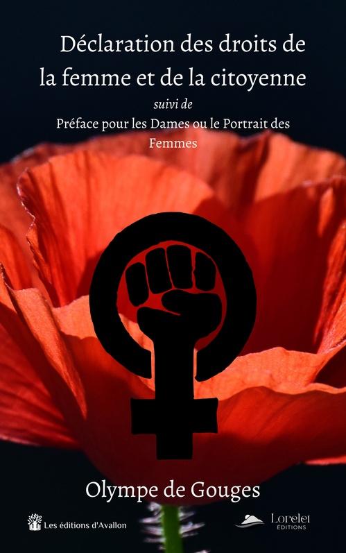 Déclaration des droits de la femme et de la citoyenne : les droits de la femme et de la citoyenne