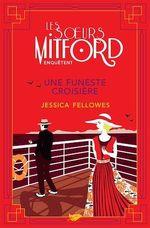 Vente Livre Numérique : Une funeste croisière  - Jessica Fellowes