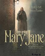 Couverture de Mary Jane