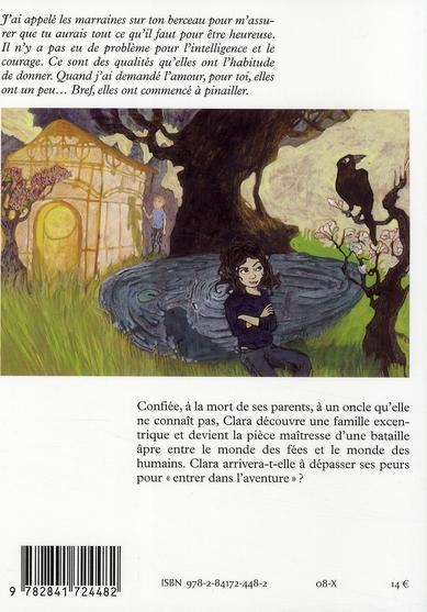 Le Clairvoyage Anne Fakhouri L Atalante Grand Format Librairies Autrement