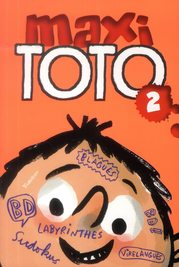 Maxi-Toto T.2