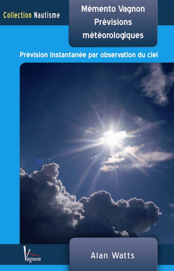 Memento Vagnon Des Previsions Meteorologiques