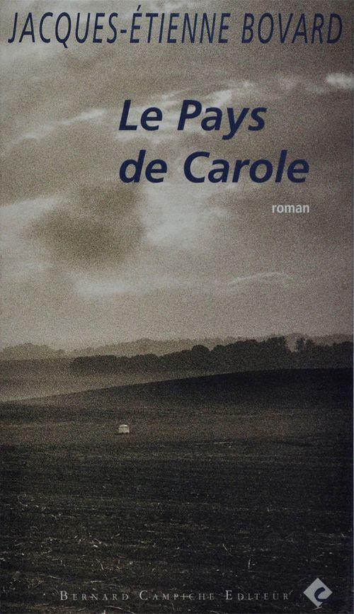 Le pays de Carole