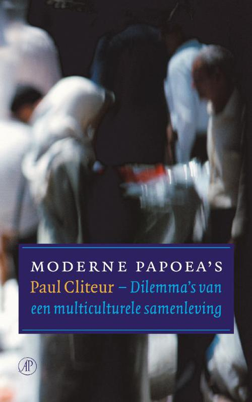 Moderne Papoea's