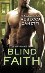 Vente EBooks : Blind Faith  - Rebecca Zanetti