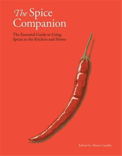 The spice companion /anglais