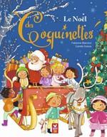 Vente Livre Numérique : Le Noël des Coquinettes  - Fabienne Blanchut