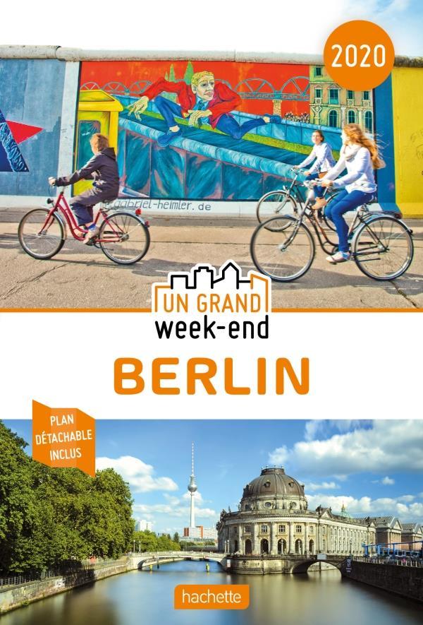 Un grand week-end ; Berlin (édition 2020)