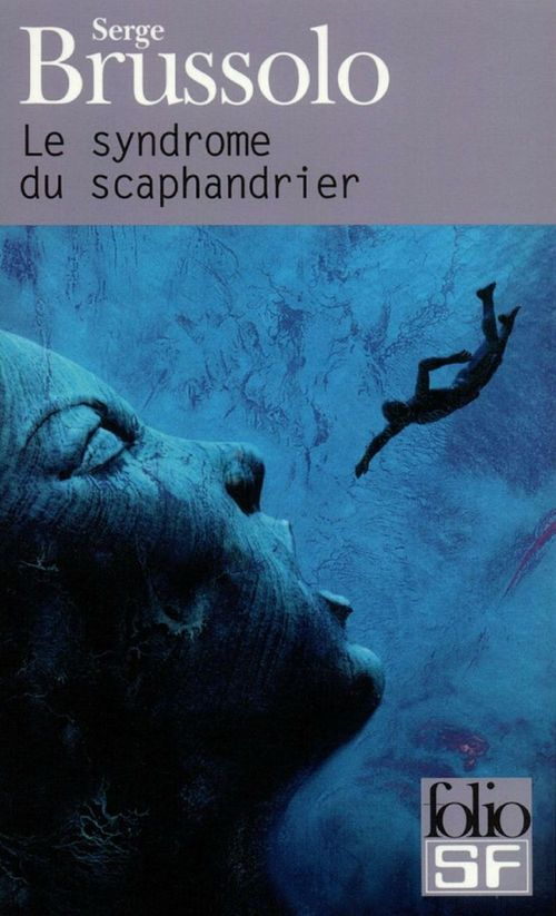 le syndrome du scaphandrier