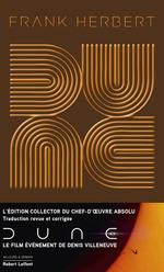 Vente EBooks : Dune - Tome 1 (traduction revue et corrigée)  - Frank Herbert