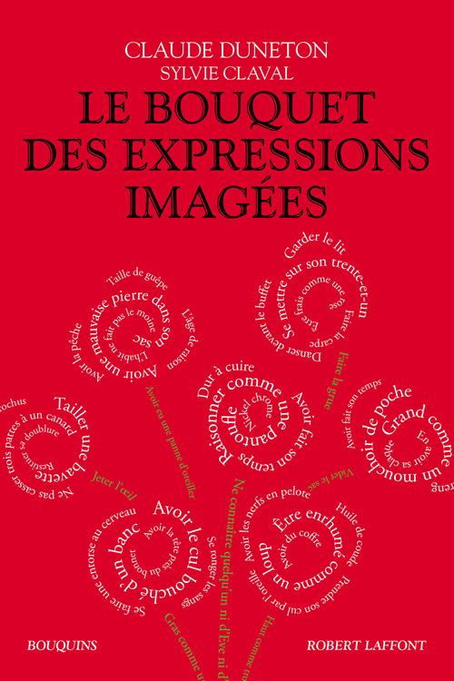 Le Bouquet des expressions imagées